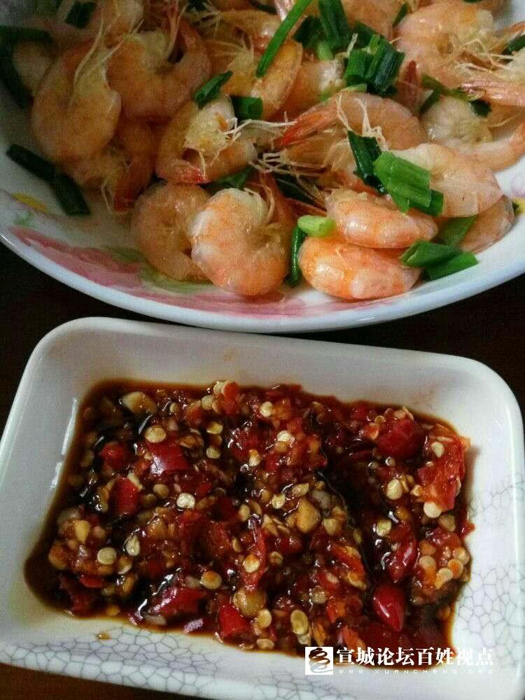 十里辣椒,不如小明手工制作 ┊宣城美食┊